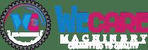 wecare machinery