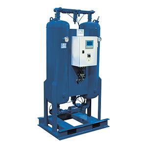 LMDA Heatless Desiccant Air Dryer in uae