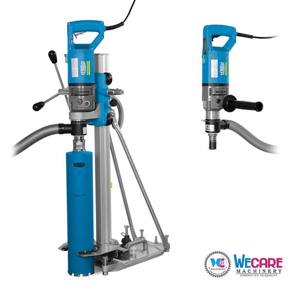 Tyrolit Coring Machine - DRS250