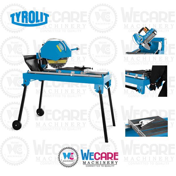 Tyrolit Table Saw - TBE400