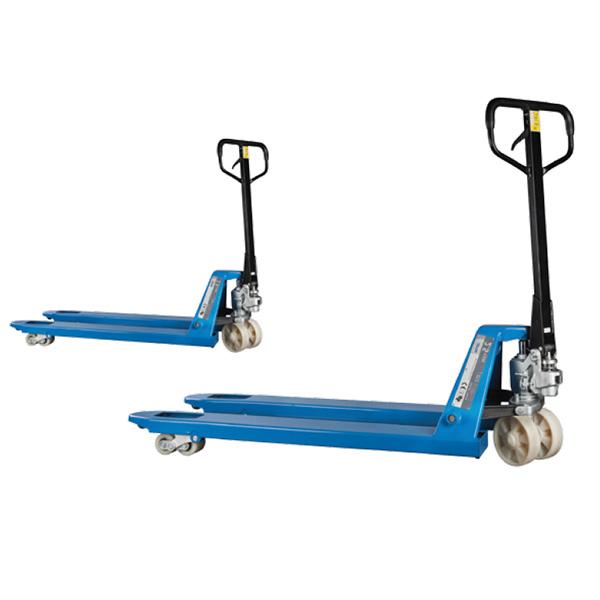 Hand Pallet Trolley / Pallet Truck Gripton UK