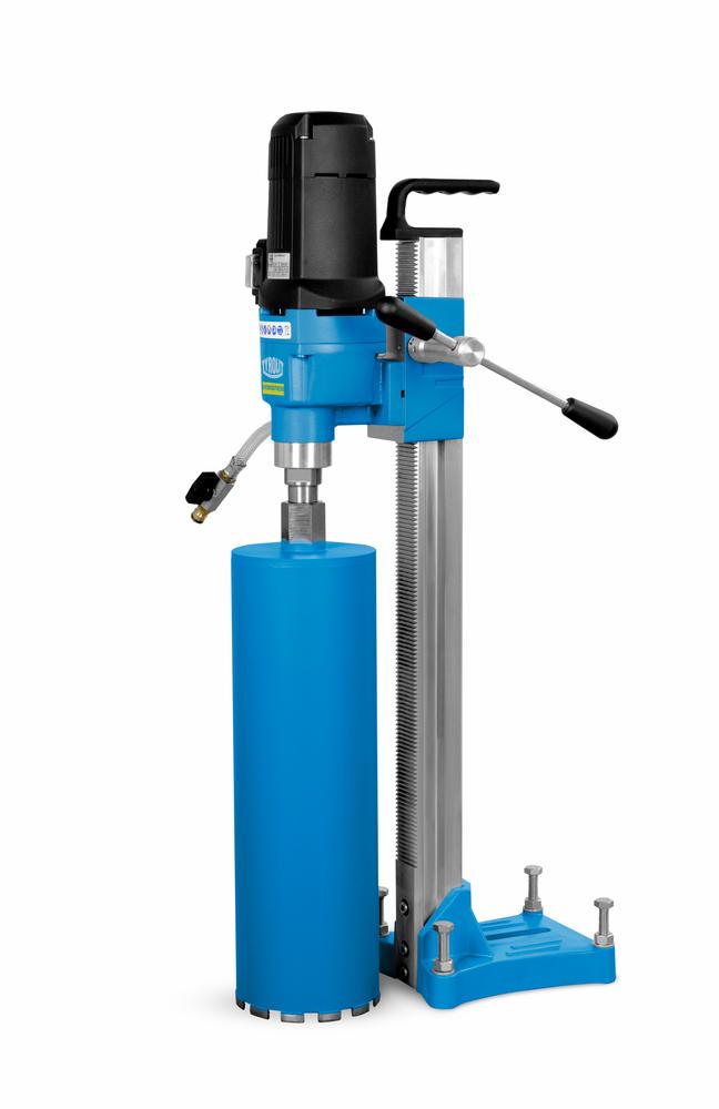 Core Drilling Machine DRS162 up to Ø 162 mm TYROLIT