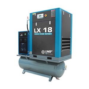 Combi Series LX 18