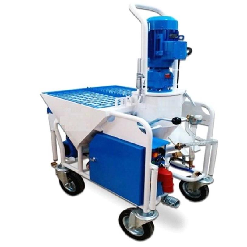 Spray Plastering Machine for Bag Mix Plaster