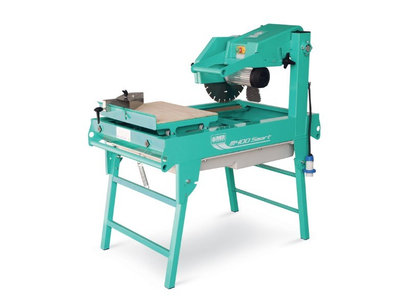 Block Cutting Machine M400 Smart Imer Italy