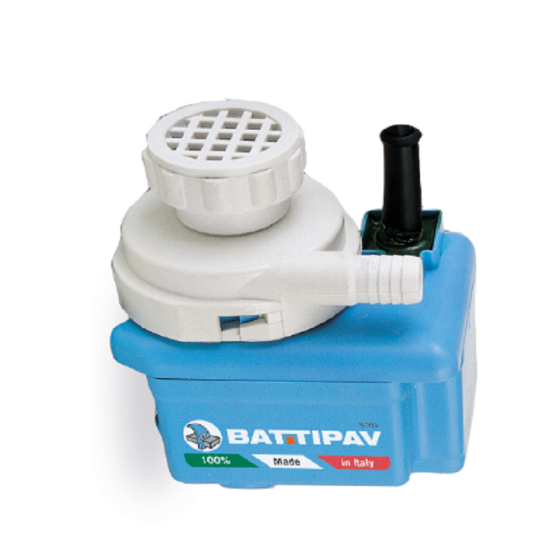 Battipav Submersible Water Pump S2 For Block Cutters or Table Saws