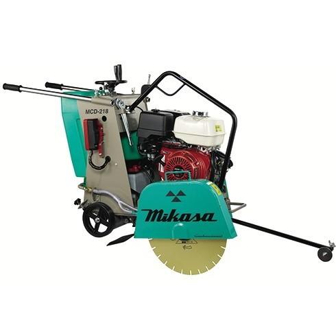 Mikasa Concrete Cutting Machine MCD-218