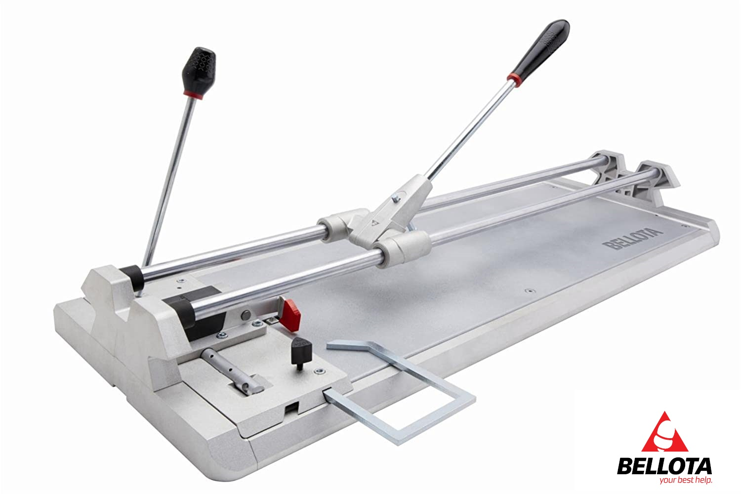 Bellota Ceramic Tile Cutter Manual
