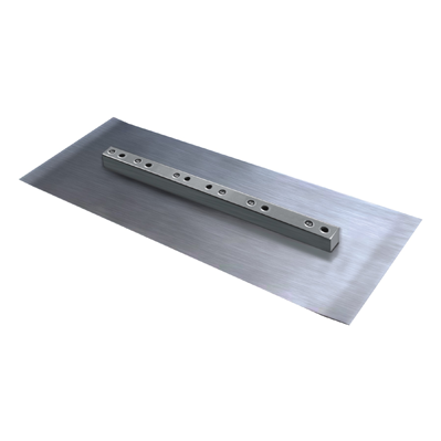 Finish Blade for Helicopter Trowels